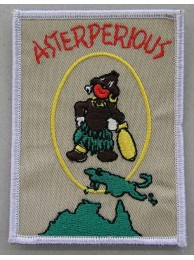 319th Bomb Squadron group
