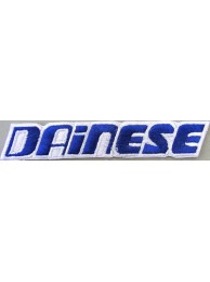 DAINESE RACING SPORT EMBROIDERED PATCH #01