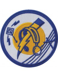 432nd Signal Bn. AAF H. Const.