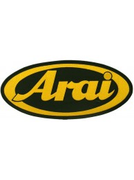 GIANT ARAI BIKER HELMET EMBROIDERED PATCH P3