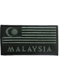 Malaysia Flags (C)