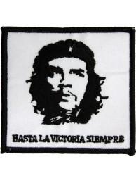 CHE GUEVARA CUBA SUPER HERO EMBROIDERED PATCH #03