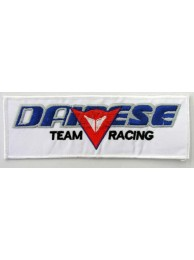 DAINESE RACING SPORT EMBROIDERED PATCH #08