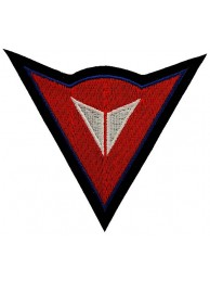 DAINESE RACING SPORT EMBROIDERED PATCH #09