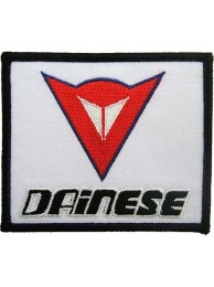 DAINESE RACING SPORT EMBROIDERED PATCH #10