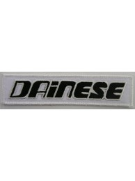 DAINESE RACING SPORT EMBROIDERED PATCH #12