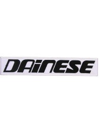 GIANT DAINESE CAR RACING PATCH (K)