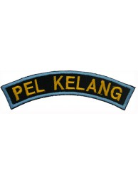 BSM DISTRICT STRIPS - PEL KELANG
