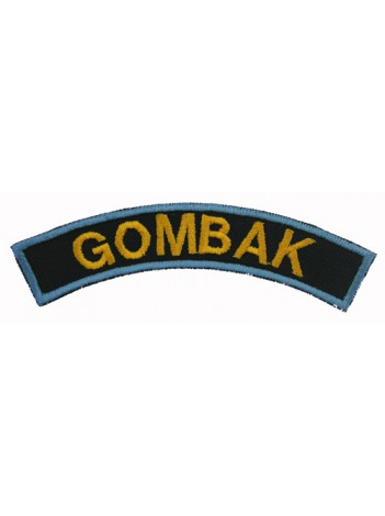 BSM DISTRICT STRIPS - GOMBAK