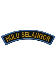 BSM DISTRICT STRIPS - HULU SELANGOR