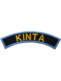 BSM DISTRICT STRIPS - KINTA