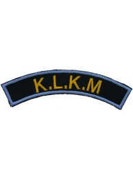 BSM DISTRICT STRIPS - K.L.K.M
