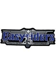 GIANT EASYRIDERS BIKER EMBROIDERED PATCH (K1)