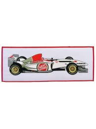 GIANT HONDA F1 RACING EMBROIDERED PATCH (L1)