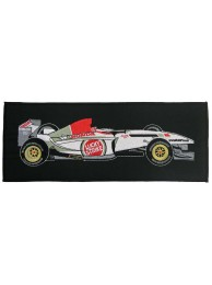 GIANT HONDA F1 RACING EMBROIDERED PATCH (L2)