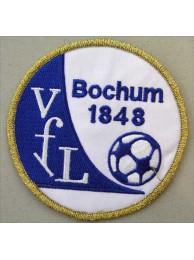 VFL BOCHUM GERMANY FOOTBALL CLUB PATCH