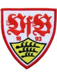 VFB STUTTGART GERMANY FOOTBALL CLUB PATCH