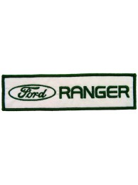 FORD RANGER  AUTOMOBILE EMBROIDERED PATCH #08