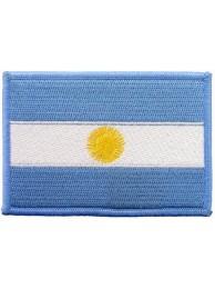 Argentina Flags (C)