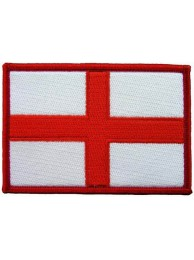 England Flags (C)