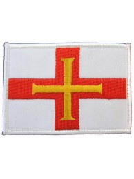 Guernsey Flags (C)