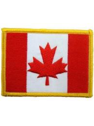 Canada Flags (C)