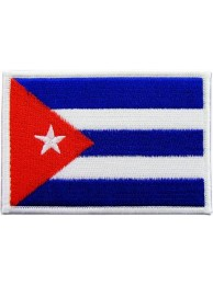Cuba Flags (C)