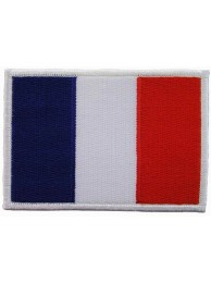France Flags (C)