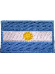 """Argentina Flags """"Without Text"""""""