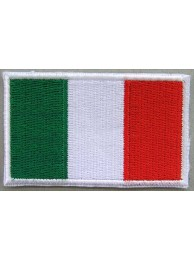 "Italy Flags ""Without Text"""