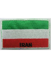 "Iran Flags ""With Text"""