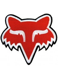 GIANT FOX RACING BIKER CYCLING PATCH (P1)