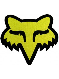 GIANT FOX RACING BIKER CYCLING PATCH (P2)