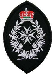 SJM - Grand Prior's Badge