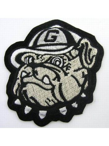 GEORGETOWN HOYAS NCAA PATCH #02