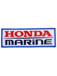 HONDA MARINE RACING SPORT EMBROIDERED PATCH #22