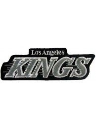 NHL LOS ANGELES KINGS HOCKEY EMBROIDERED PATCH #05