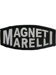 MAGNETI RACING SPORT EMBROIDERED PATCH #03