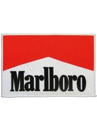 GIANT MARLBORO F1 TEAM RACING PATCH (P) #01