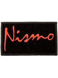 NISSAN NISMO RACING EMBROIDERED PATCH #03