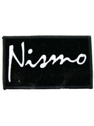 NISSAN NISMO RACING EMBROIDERED PATCH #04