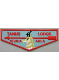 OA Lodge 346 Tannu