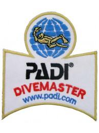 PADI SCUBA - DIVEMASTER