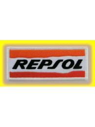 HONDA REPSOL MOTO GP EMBROIDERED PATCH #02