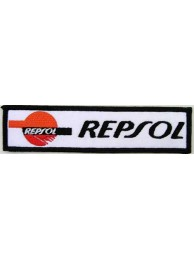HONDA REPSOL MOTO GP EMBROIDERED PATCH #05