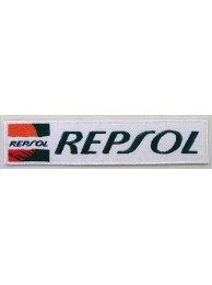 HONDA REPSOL MOTO GP EMBROIDERED PATCH #06
