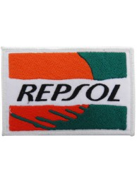HONDA REPSOL MOTO GP EMBROIDERED PATCH #11