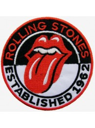 ROLLING STONE PUNK & ROCK PATCH #01