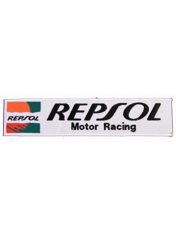Giant Honda REPSOL Racing Enbroidered Patch #15