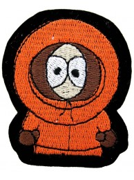 SOUTH PARK CARTOON COMIC EMBROIDERED PATCH #02